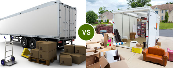 Moving PODS container vs. MovingPlace